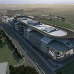 Cel mai mare auto-mall din lume