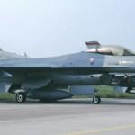 F-16 Fighting Falcon pentru România