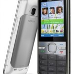 Nokia lansează modelul C5