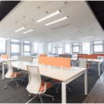 Cum se amenajeaza corect birourile operationale?