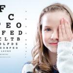 Alegerea ochelarilor de vedere pentru copii